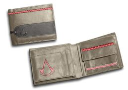 Assassin's Creed Connor Wallet
