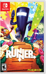 Runner 3 Switch
