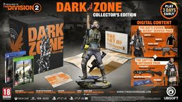 Tom Clancy´s The Division 2 Collector´s Edition PS4