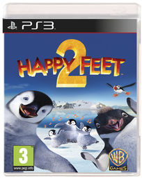 Happy Feet 2 PS3