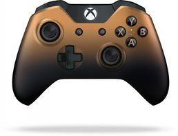 Langaton Ohjain Copper Shadow Xbox One