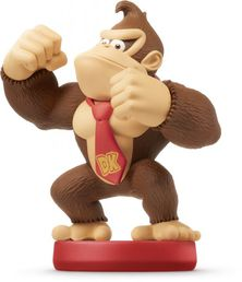 amiibo Super Mario Collection Donkey Kong hahmo
