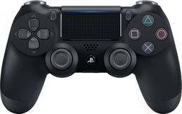 Dualshock 4 v2 BLACK PS4
