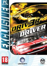 Driver 3 + 4 Collection PC