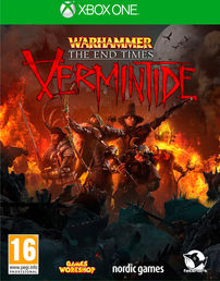 Warhammer The End Times: Vermintide Xbox One