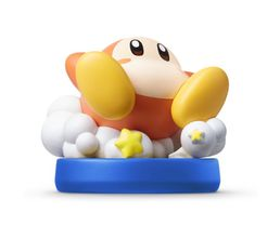 amiibo Kirby's Collection Waddle Dee