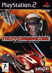 Motorsiege: Warriors of Primetime PS2