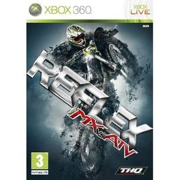 MX vs ATV Reflex Xbox 360