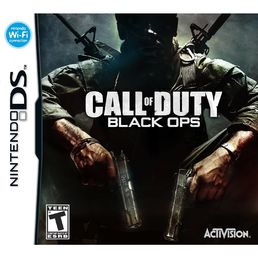 Call of Duty: Black Ops Nintendo DS