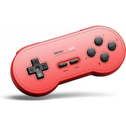 8Bitdo SN30 Red Edition Controller