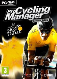 Pro Cycling Manager 2015 PC