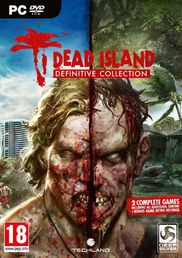 Dead Island Definitive Collection PC
