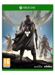 Destiny + Beta Xbox One