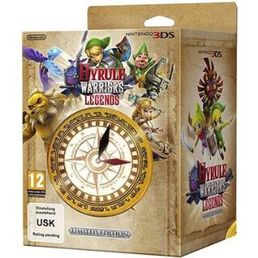 Hyrule Warriors Legends Limited Edition 3DS