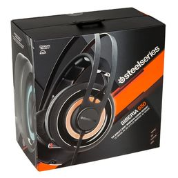 SteelSeries Siberia 650 Headset