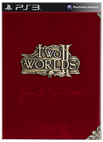 Two Worlds Velvet Edition GOTY PS3