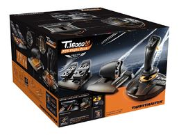 Thrustmaster T-16000M Joystick PC