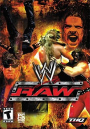 Smackdown vs. Raw XBOX