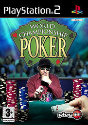 World Championship Poker PS2