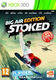 Stoked: Big Air Xbox 360