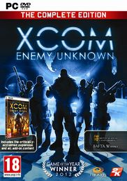 XCOM Enemy Unknown: Complete Edition PC
