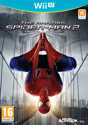 Amazing Spider-Man 2 Wii U