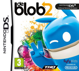 De Blob 2: The Underground DS