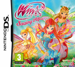 Winx Club: Saving Alfea DS