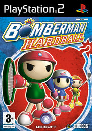 Bomberman Hardball PS2