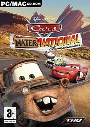 Cars: Mater National PC/Mac
