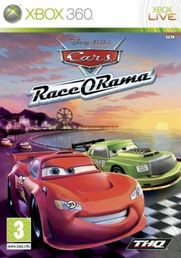 Cars Race-O-Rama Xbox 360