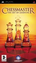 Chessmaster 11 The Art of Learning PSP