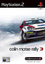 Colin McRae Rally 3 Platinum PS2