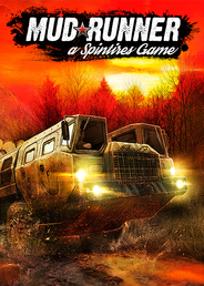 Spintires: Mudrunner USA Edition Xbox One