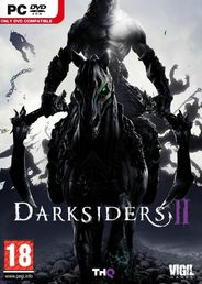 Darksiders II Limited Edition PC