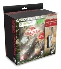 Dead Island GOTY Gamer Twin Pack Xbox 360