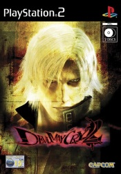 Devil May Cry 2 PS2
