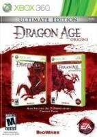 Dragon Age: Origins Ultimate Edition Xbox 360