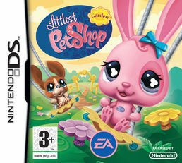 Littlest Pet Shop: Garden Nintendo DS