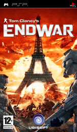 Tom Clancy´s EndWar
