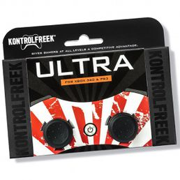 Kontrol Freek Ultra PS3 / Xbox 360