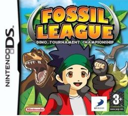 Fossil League