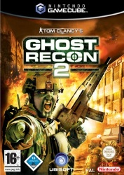 Ghost Recon 2 GC