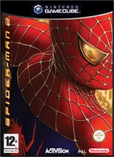 Spiderman 2 Player´s Choice