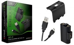 BP-2 Play & Charge Kit Gioteck