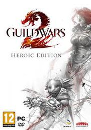 Guild Wars 2 Heroic Edition PC