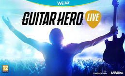 Guitar Hero Live Bundle WiiU