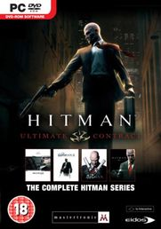 Hitman - Ultimate Contract PC