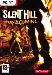 Silent Hill: Homecoming PC