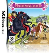 Horseland Nintendo DS